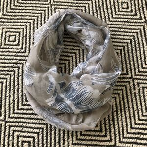 🆕 Chiffon spring scarf